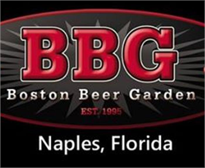 Boston Beer Garden In Naples
