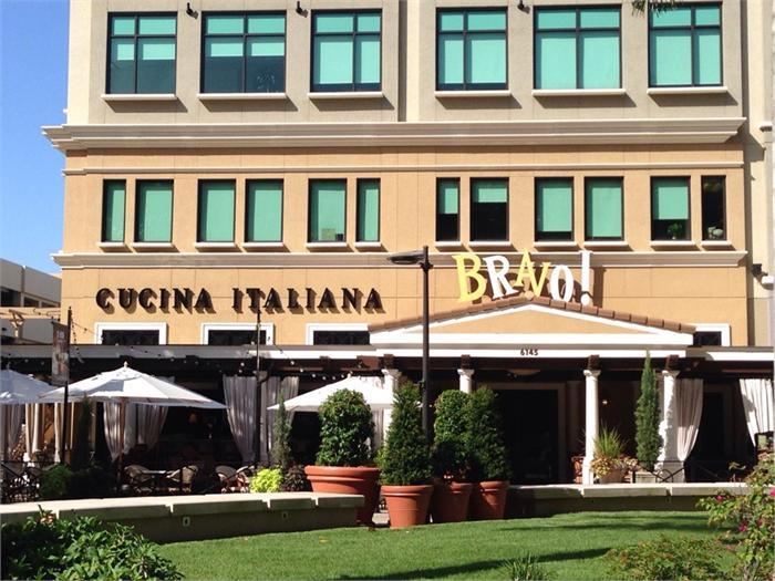 BRAVO at Mercato in Naples Florida