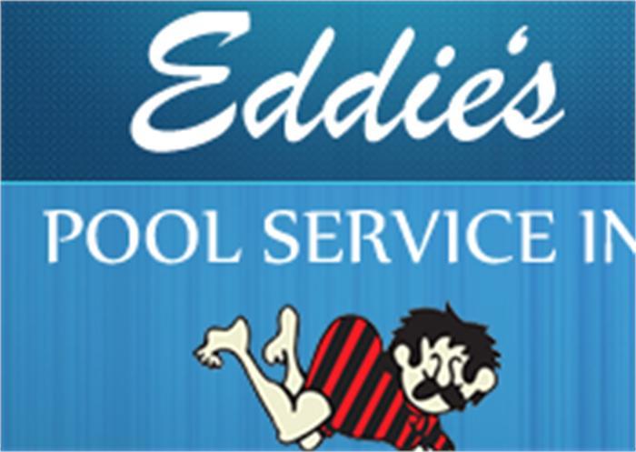 Eddies Pool Service in Naples