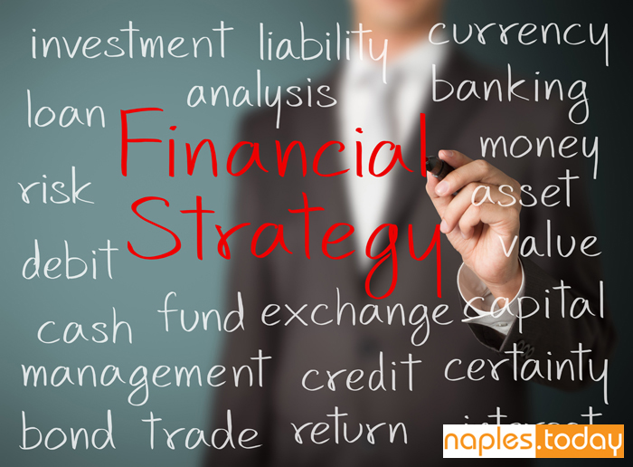 Financial strategies and services in Naples
