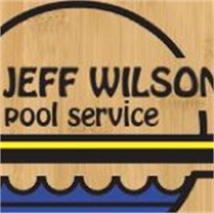 Jeff Wilson Pool Service in Naples