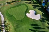 Naples Florida Golf Coursess and Equipment