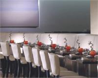 Aura Restaurant & Bar in Naples