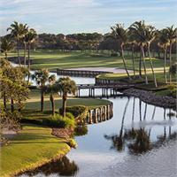 Bay Colony Golf Club in Naples