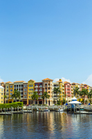 Bayfront in Naples Florida