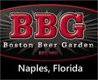 Boston Beer Garden in Naples