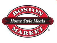 Boston Market in Naples
