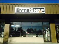 Byte Shop Computers in Naples