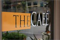 Cafe on 5th in Naples