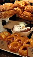 Calistoga Bakery Cafe in Naples