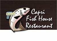 Capri Fish House in Naples