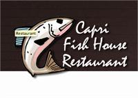 Capri Fish House in Naples