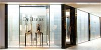 De Beers Diamond Jewellery at Waterside Shops in Naples Florida
