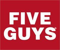 Five Guys Burgers & Fries in Naples