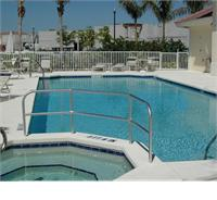 Florida Pool Professionals in Naples