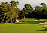 Forest Glen Country Club in Naples