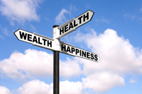 Health, wealth and happiness in Naples Florida
