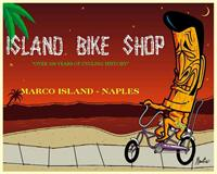 Island Bike Shop in Naples