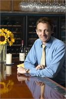 The charismatic owner Jacques Cariot of the French restaurant Bleu Provence in Naples Florida