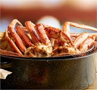Joe's Crab Shack in Fort Myers