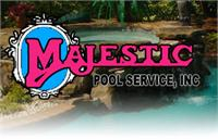 Majestic Pools Inc in Naples