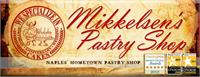 Mikkelsen's Pastry Shop in Naples