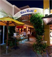 MiraMare in Naples