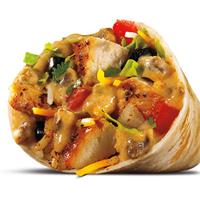 Moe's Southwest Grill in Naples