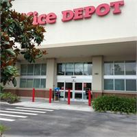 Office Depot in Naples