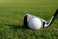 Play golf in Naples Florida