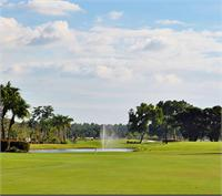 Quail Village Golf Club in Naples