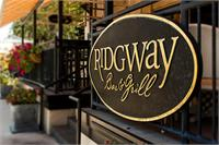 Ridgway Bar & Grill in Naples