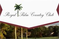Royal Palm Country Club in Naples