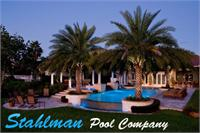 Stahlman Pool Svc in Naples