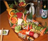 Sushi Thai Of Naples in Naples
