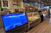 Swan River Seafoods in Naples Florida