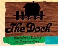 The Dock At Crayton Cove in Naples