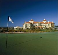Tiburon Golf & Country Club in Naples