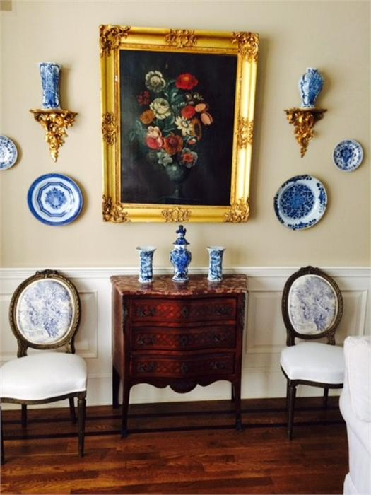 Sharon Lynch Collections in Naples