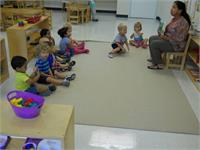 Cypress Creek Chidren's Montessori School in Naples