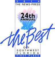 Catseye has been voted the Best Pest Control company in Southwest Florida three years running.