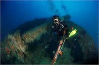 SCUBA Adventures in Naples